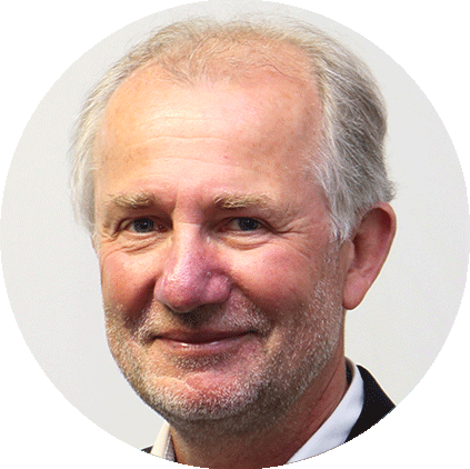 Dr. Thomas Luxem