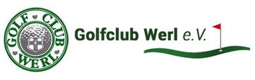 Golfclub Werl Logo