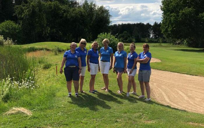 Deutsche Golfliga Damen